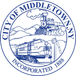 City of Middletown Seal